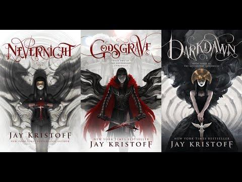 Vidéo de Jay Kristoff