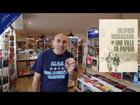 Vidéo de Olivier Hodasava