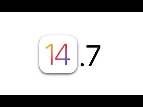 iOS 14.7: UFFICIALE la DATA di ARRIVO!