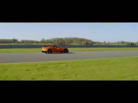 Lotus 2016 Car Review