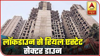 Migrant exodus major reason behind fall of real estate sector - ABPNEWSTV