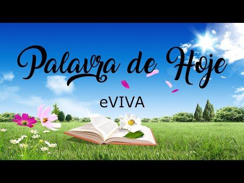 PALAVRA DE HOJE 21 DE MARÇO eVIVA MENSAGEM MOTIVACIONAL PARA REFLEXÃO DE VIDA - BOM DIA!
