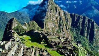 Most Popular Tourist Attractions In The World