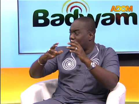 Afisem on Adom TV (23-2-17)