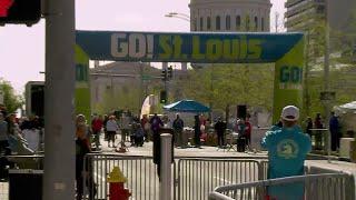 Go! St. Louis Marathon returns with COVID precautions