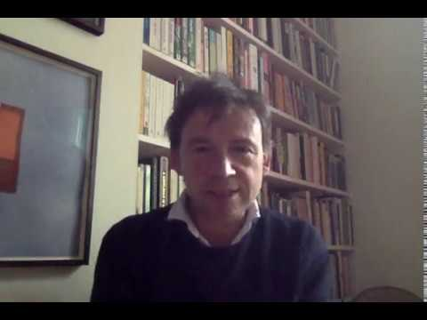 Vidéo de David Nicholls