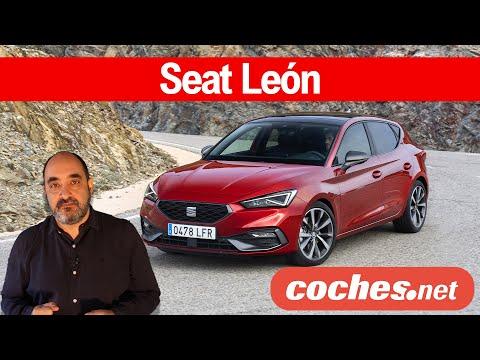 Seat León 2020 | Novedad / Review en español | coches.net