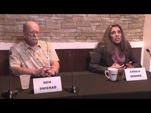 Benn. School District Candidates' Forum - CAT-TV