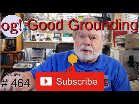 Good Grounding (#464)