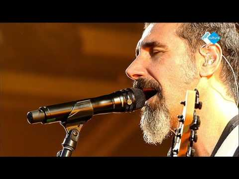 connectYoutube - System Of A Down - Pinkpop 2017