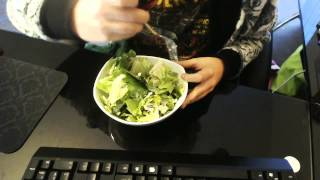 SEXIEST SALAD EVER - Stream Highlight