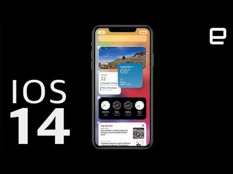 Apple WWDC 2020: iOS 14 Updates in 4 minutes