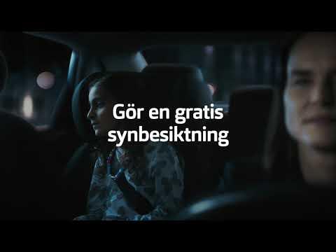Synbesiktning 2019 | Synoptik