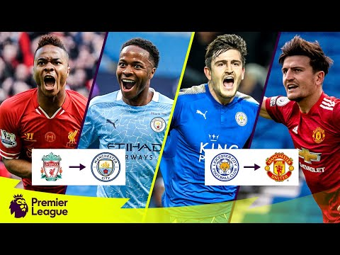 Premier League players scoring against their future clubs   Sterling, Maguire & more!