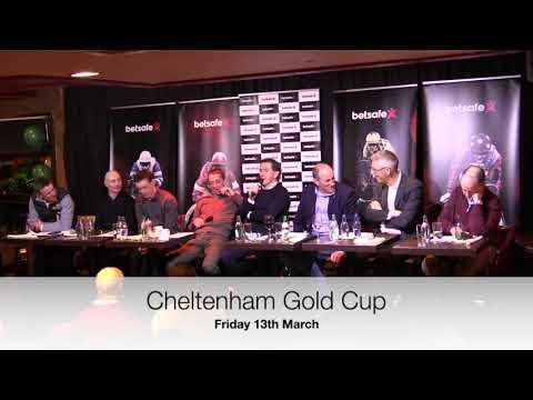 Cheltenham Gold Cup | Betsafe Preview Night Dublin | Cheltenham Festival 2020