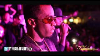 Fabolous: My Fabolous Night In Vegas