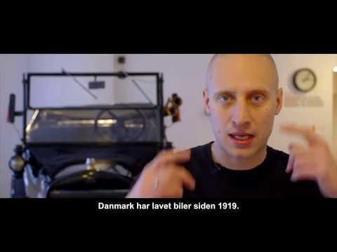 Pedes Skæve Danmarkshistorie: Industrialisering