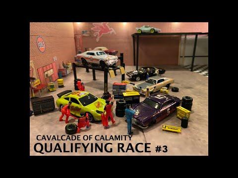 Jackson Pass Speedway Racing