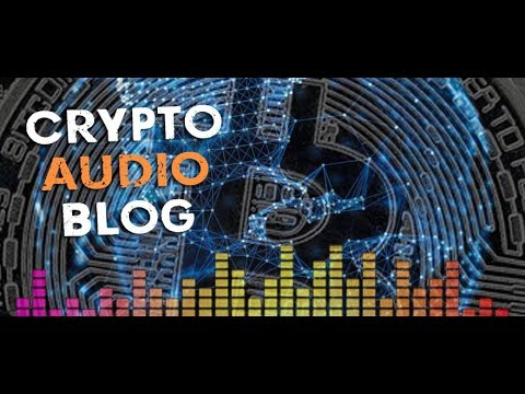 Crypto Audioblog #38, w/Andy Hoffman - FUD, FUD Everywhere!