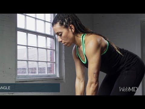 Advanced Full Body Workout | WebMD