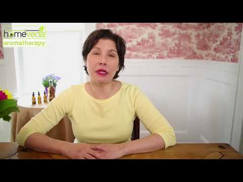 Treat Your Back Pain With Essential Oils - Aromatherapy  Homeveda Remedies