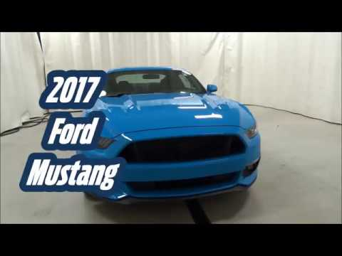 2017 Ford Mustang  In Ozaukee County Wisconsin