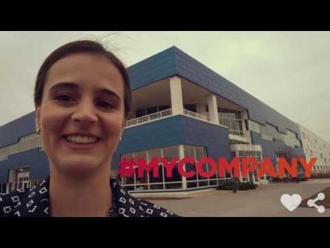 Ruth  - Enter the world of Saint-Gobain Innovative Materials - #WeAreAllSaintGobain