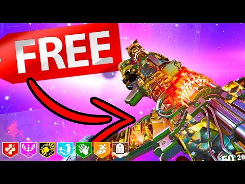 FREE WONDER WEAPON EASTER EGG GUIDE / TUTORIAL!! // FIREBASE Z // (Call of Duty: Cold War Zombies)