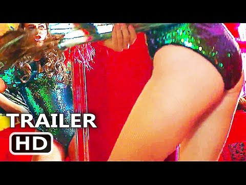 connectYoutube - WALK LIKE A PANTHER Official Trailer (2018) British Comedy Movie HD