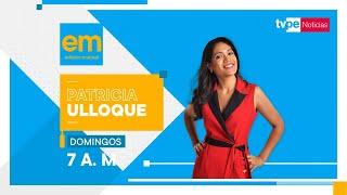 TVPerú Noticias Edición Matinal - 27/09/2020