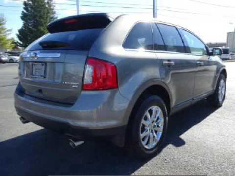 2014 Ford Edge T35363A-1 - Roanoke VA