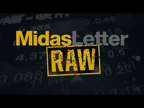 420Investor, Chart Guys, Greenlane, Ravenquest Biomed & Xortx Therapeutics - Midas Letter RAW 303