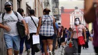Caos en Lima en el primer día de alivio de la cuarentena