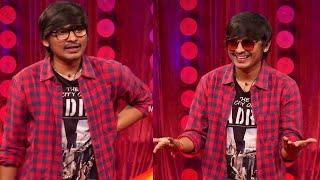 Jabardasth Rocking Rakesh Hilarious Performance - Raccha Rambola Stand-up Comedy Show - Mallemalatv - MALLEMALATV