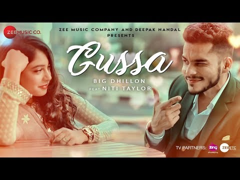 Gussa Full HD Video Song With Lyrics | Mp3 Download