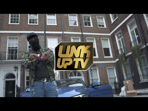 Loose1 - Off White | Prod By. Slay Products | Link Up TV