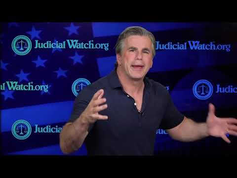 The Deep State Wants to Overthrow President Trump Because They FEAR Being Prosecuted! | Tom Fitton