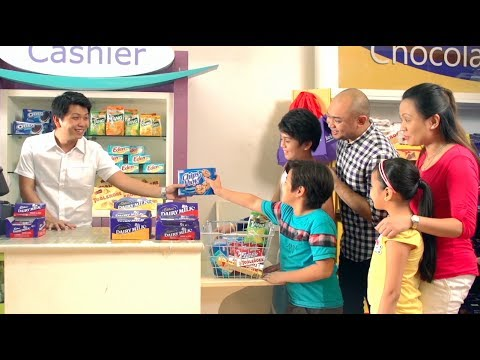 Mondelez Philippines Corporate Video