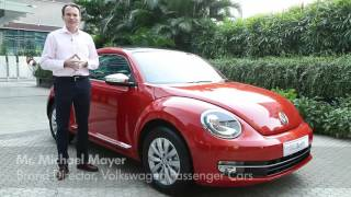 The 21st Century Beetle is finally here!