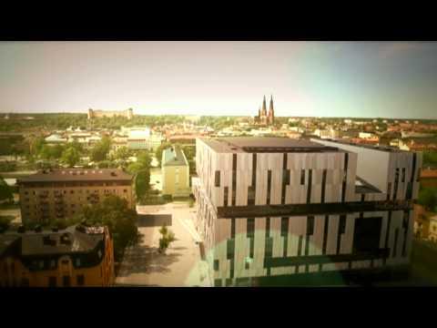 Uppsala Konsert & Kongress.mov
