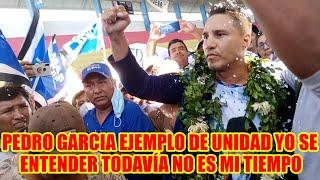 PEDRO GARCIA VICEGOBERNADOR DEL MAS-IPSP POR SANTA CRUZ SOY UN SOLD4DO VAMOS TRABAJAR POR SANTA CRUZ