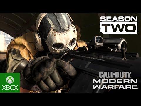 Call of Duty®: Modern Warfare® Official - Season Two Trailer