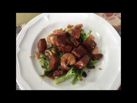 Fast and easy chinese recipes with pork