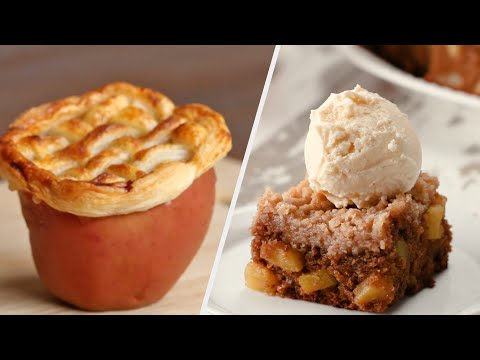 Three Thanksgiving Desserts You Can Make In Under 45 Minutes ? Tasty Recipes