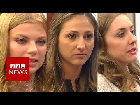 connectYoutube - Dozens of women describe abuse by ex-doctor Larry Nassar - BBC News