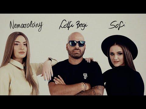 NEMAZALÁNY x SOFI x LOTFI BEGI – ÜRES SZÍVEK 2 (Official Remix Video)