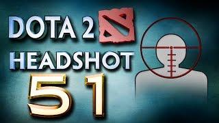 Dota 2 Headshot v51.0