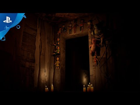 S.O.N - Update Teaser Trailer   PS4