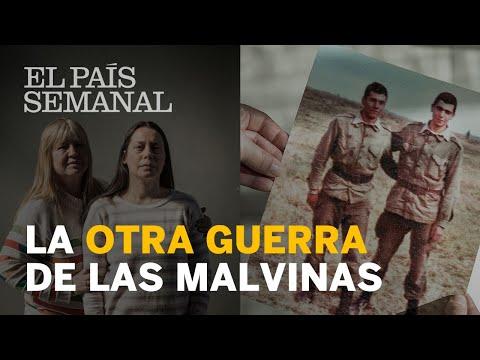 La otra guerra de las Malvinas | Historia | El País Semanal