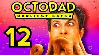 FINAL BOSS BATTLE OCTODAD DADLIEST CATCH